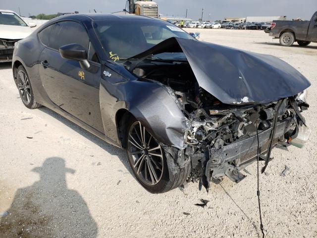 Scion salvage cars for sale: 2013 Scion FR-S