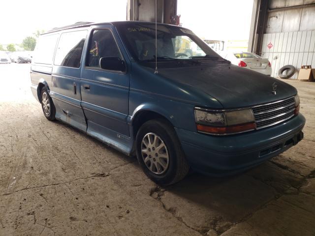 Vehiculos salvage en venta de Copart Des Moines, IA: 1994 Plymouth Grand Voyager