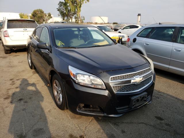Vehiculos salvage en venta de Copart Martinez, CA: 2013 Chevrolet Malibu LS