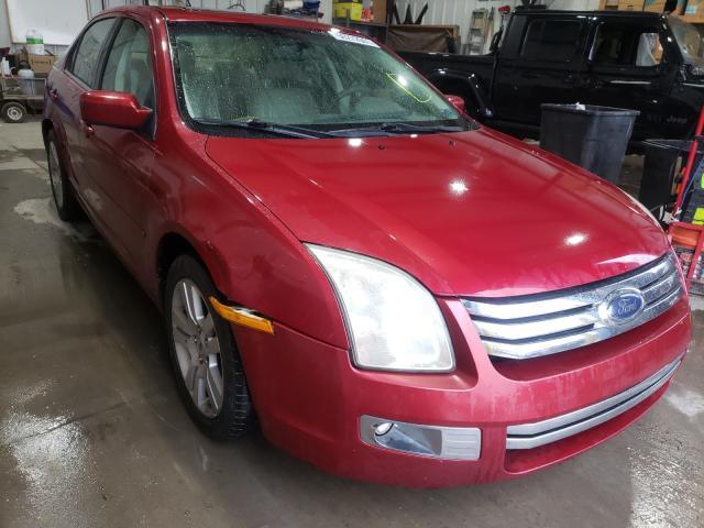 Vehiculos salvage en venta de Copart Duryea, PA: 2008 Ford Fusion SEL