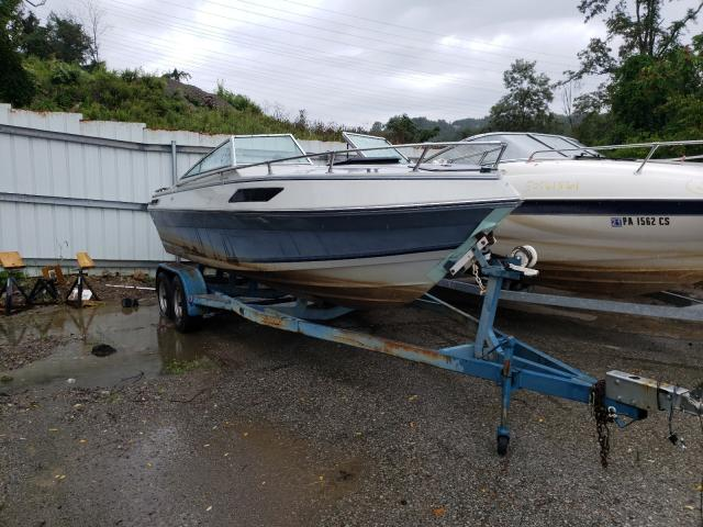 Four Winds Boat salvage cars for sale: 1986 Four Winds Boat