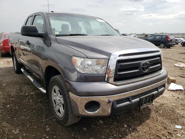 Vehiculos salvage en venta de Copart Elgin, IL: 2012 Toyota Tundra DOU