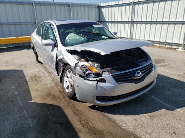 Vehiculos salvage en venta de Copart Dyer, IN: 2009 Nissan Altima 2.5