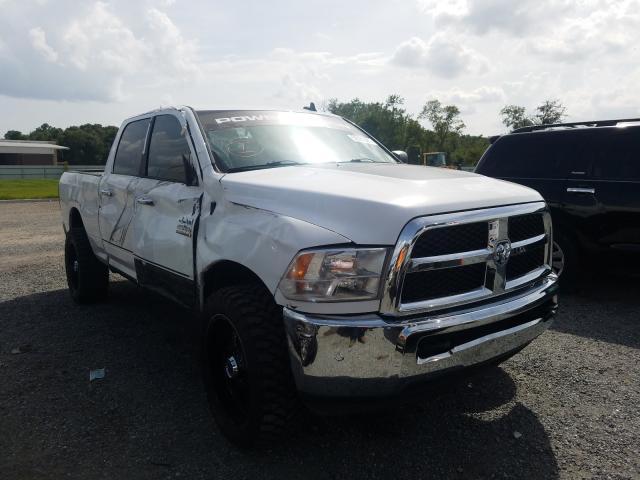 Vehiculos salvage en venta de Copart Jacksonville, FL: 2017 Dodge RAM 2500 SLT