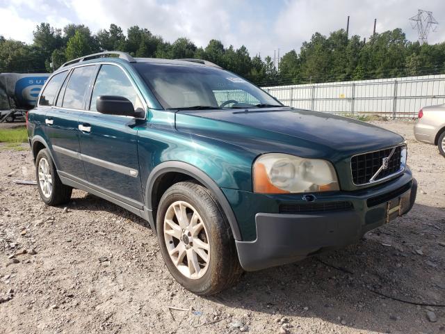 2004 Volvo XC90 T6 en venta en Charles City, VA
