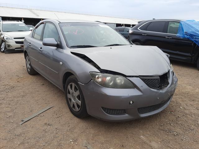 Mazda salvage cars for sale: 2006 Mazda 3 I