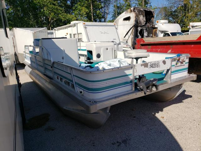 Monaco salvage cars for sale: 1994 Monaco Boat