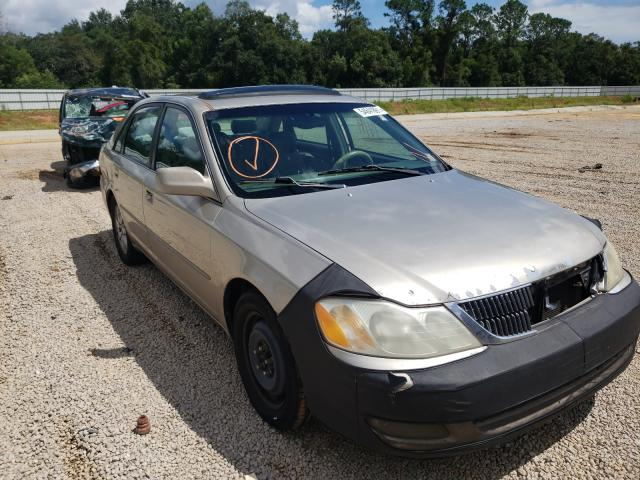 Salvage cars for sale from Copart Theodore, AL: 2000 Toyota Avalon XL