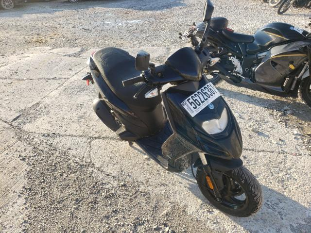 Salvage cars for sale from Copart Walton, KY: 2020 Vespa Scooter
