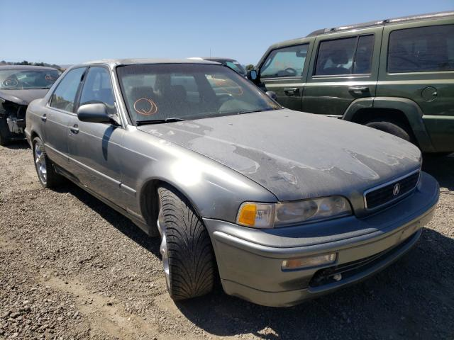 Salvage cars for sale from Copart San Martin, CA: 1994 Acura Legend L