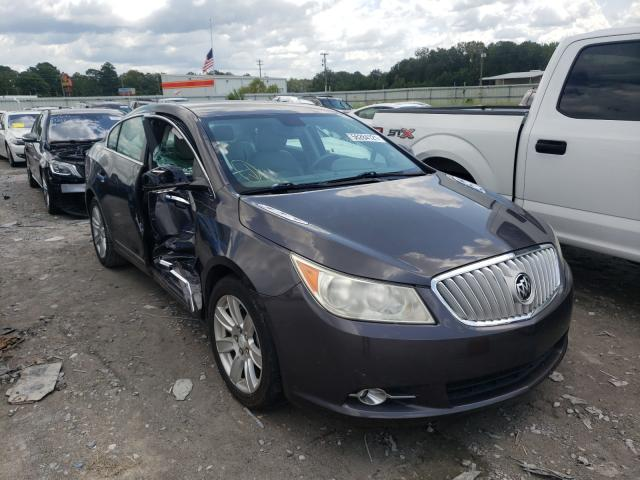 Buick Lacrosse salvage cars for sale: 2012 Buick Lacrosse