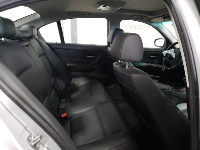 2011 BMW 328 XI
