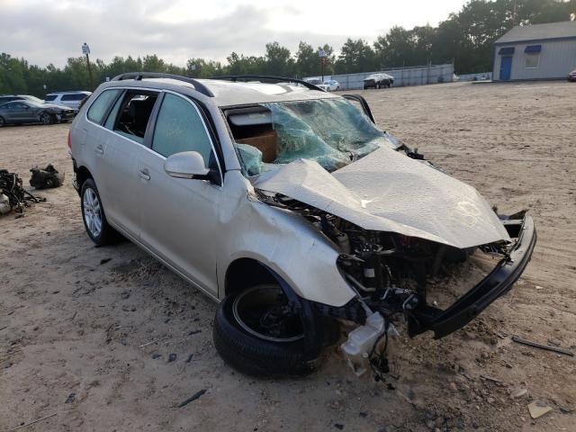2013 Volkswagen Jetta TDI en venta en Midway, FL