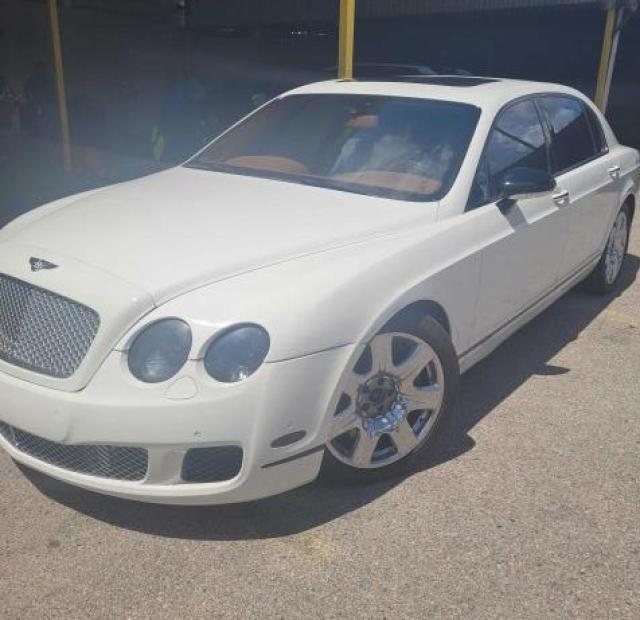 2006 Bentley Continental for sale in Grand Prairie, TX