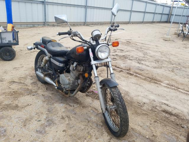 Salvage cars for sale from Copart Kapolei, HI: 2001 Honda CMX250 C