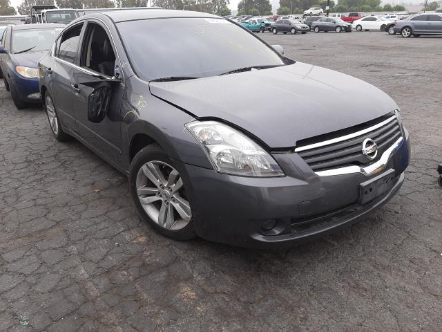 Salvage cars for sale from Copart Colton, CA: 2008 Nissan Altima 2.5