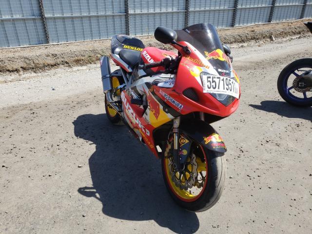 Купить 2002 Suzuki Gsx-R1000 4