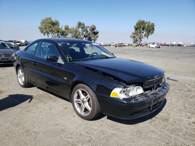 Vehiculos salvage en venta de Copart Martinez, CA: 2000 Volvo C70 Turbo