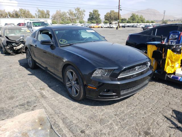 2014 FORD MUSTANG 1ZVBP8AM7E5278373