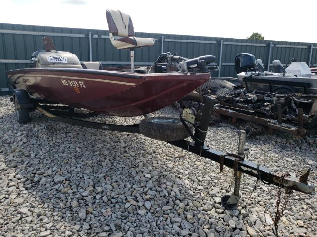2001 Lowe Boat for sale in Sikeston, MO
