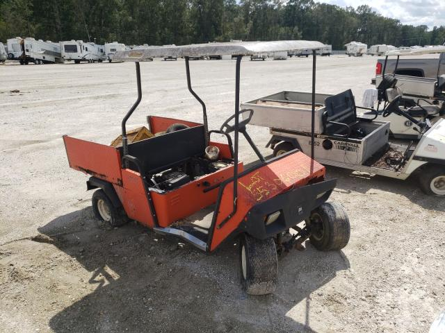 Salvage motorcycles for sale at Greenwell Springs, LA auction: 1996 Golf Golf Cart