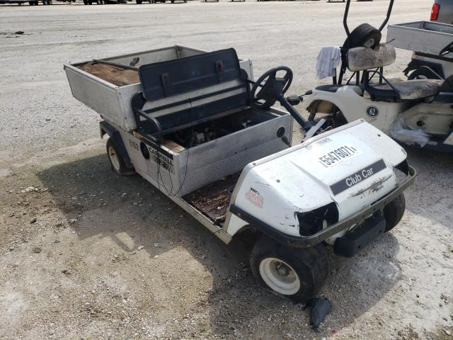 Salvage motorcycles for sale at Greenwell Springs, LA auction: 2011 Golf Club Car