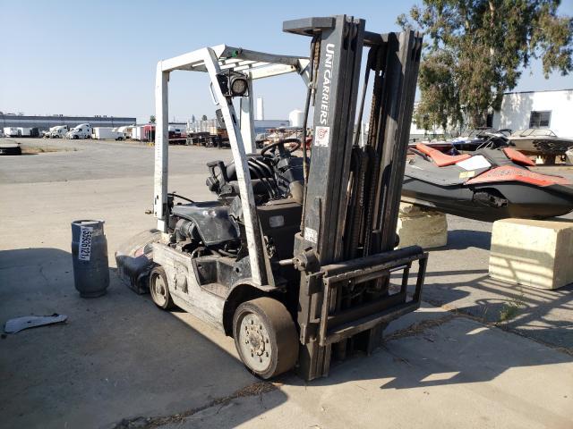 2016 UNI Forklift for sale in Sacramento, CA