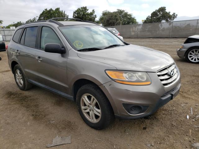 Hyundai salvage cars for sale: 2011 Hyundai Santa FE G
