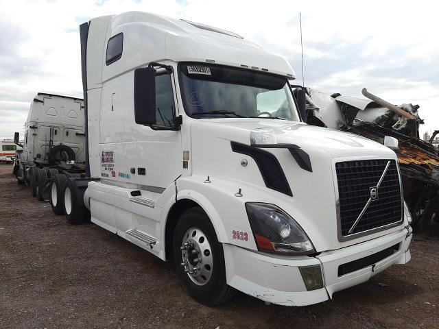 2011 Volvo VN VNL en venta en Phoenix, AZ