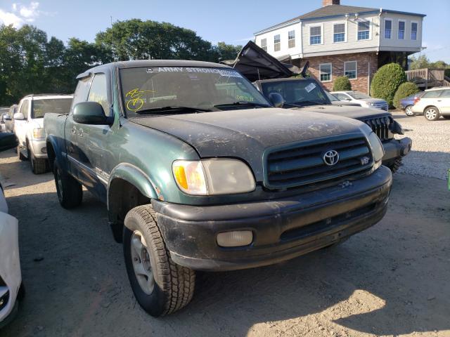 2001 Toyota Tundra ACC en venta en North Billerica, MA
