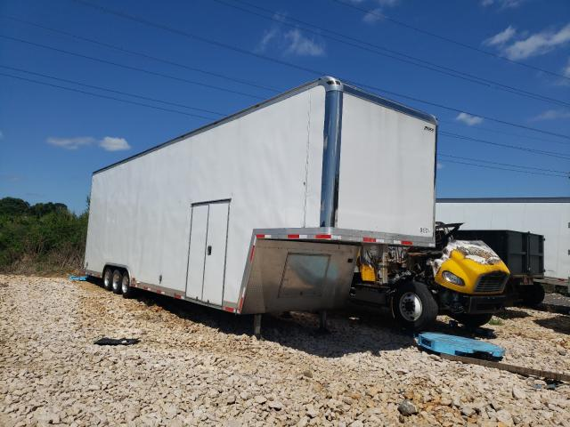 2007 Pace American Shadow GT for sale in China Grove, NC