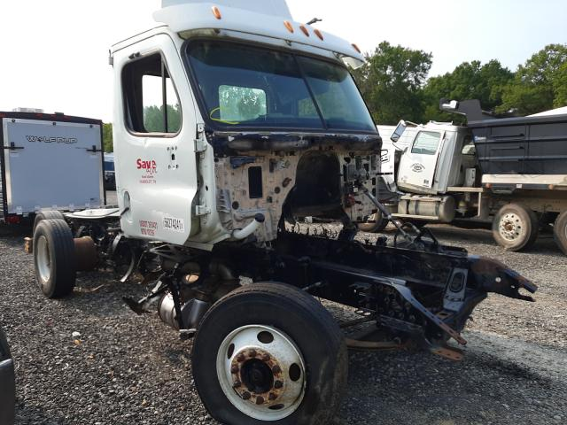 Vehiculos salvage en venta de Copart Conway, AR: 2013 Freightliner Cascadia 1
