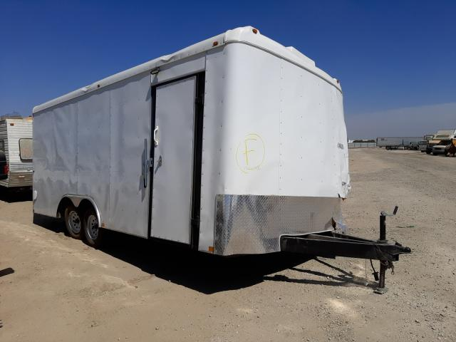 2019 Ints Cargo Trailer for sale in Fresno, CA