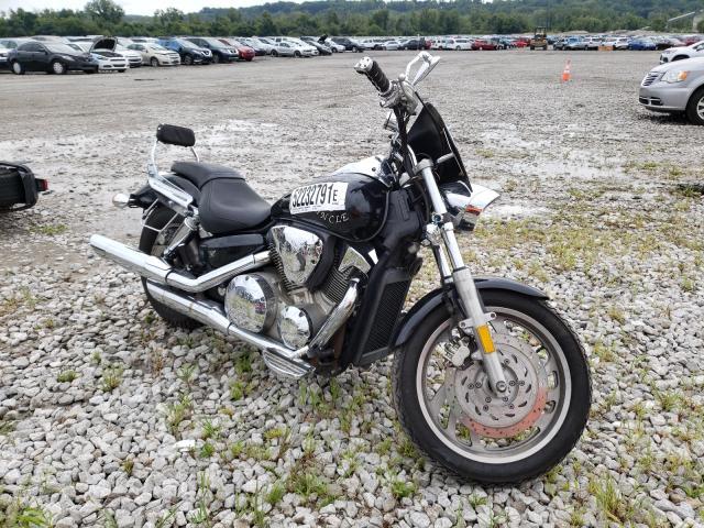 2006 HONDA VTX1300 C 1HFSC55006A205770