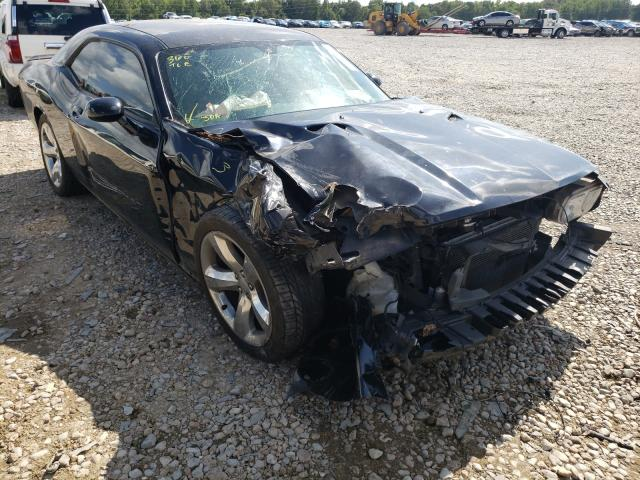 Salvage cars for sale from Copart Memphis, TN: 2013 Dodge Challenger