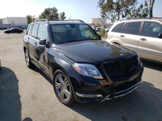 Vehiculos salvage en venta de Copart Martinez, CA: 2013 Mercedes-Benz GLK 350 4M