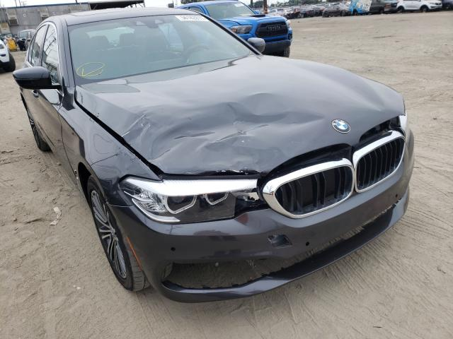 2018 BMW 530E for sale in Los Angeles, CA
