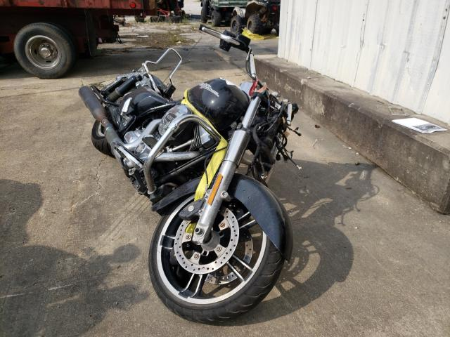 Salvage cars for sale from Copart Greenwell Springs, LA: 2016 Harley-Davidson Flhx Street