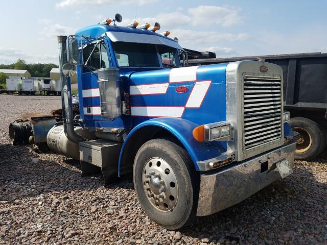 Peterbilt 379 salvage cars for sale: 2000 Peterbilt 379