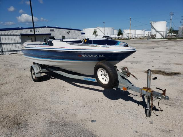 1988 Bayliner Boat With Trailer for sale in Milwaukee, WI