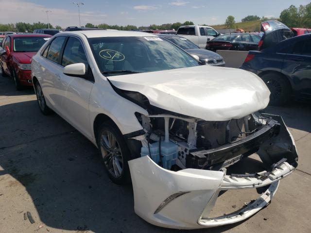 2015 TOYOTA CAMRY LE 4T1BF1FK1FU485624