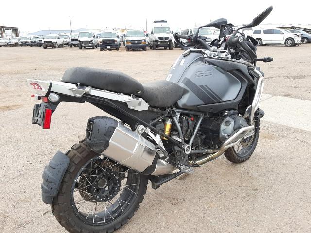 2021 BMW R 1250 GS WB10M1303M6D83487