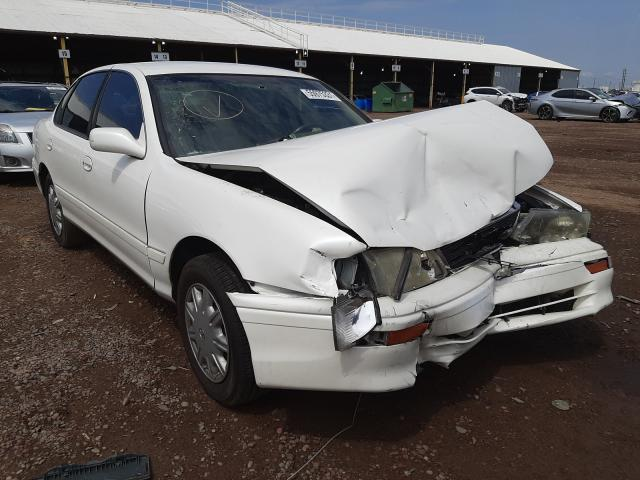 Salvage cars for sale from Copart Phoenix, AZ: 1997 Toyota Avalon XL