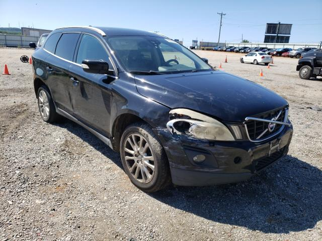 Salvage cars for sale from Copart Chatham, VA: 2010 Volvo XC60 T6