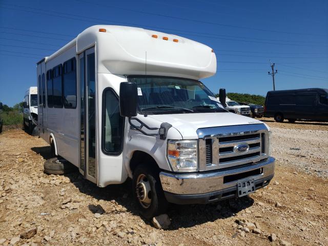 Vehiculos salvage en venta de Copart China Grove, NC: 2013 Ford Econoline