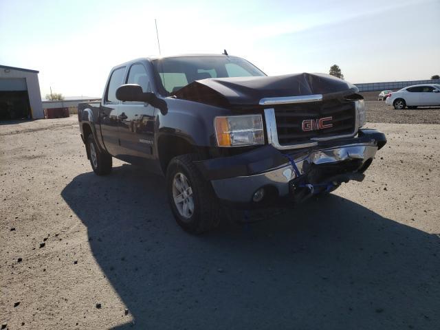 Salvage cars for sale from Copart Airway Heights, WA: 2008 GMC Sierra K15
