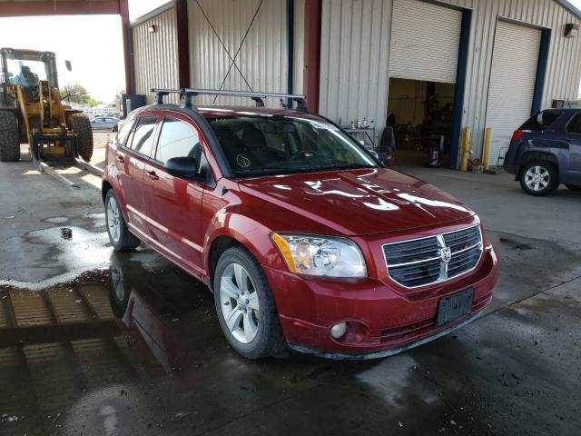 2010 Dodge Caliber MA for sale in Billings, MT