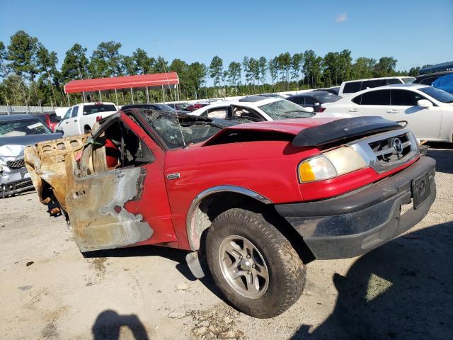 Mazda Vehiculos salvage en venta: 2001 Mazda B2500