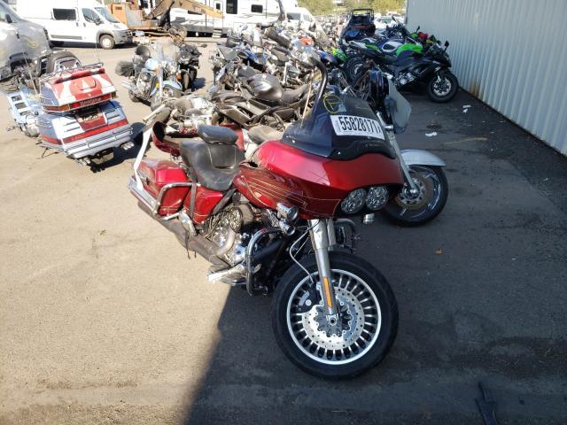 Harley-Davidson Fltru Road salvage cars for sale: 2012 Harley-Davidson Fltru Road