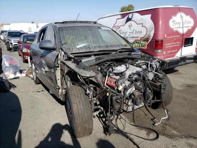 Vehiculos salvage en venta de Copart Martinez, CA: 2013 Audi Q5 Premium